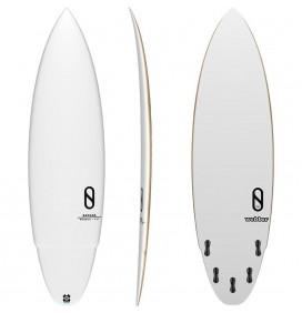 Prancha de surf Slater Design Banana