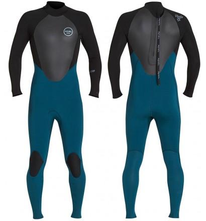 Pak XCEL Wetsuit As X2 4/3mm