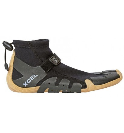 Chaussons Xcel Infiniti Reef Boot 1mm