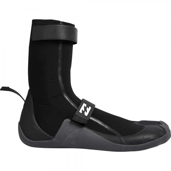 Imagén: Escarpines de surf Billabong Revolution boot 3mm