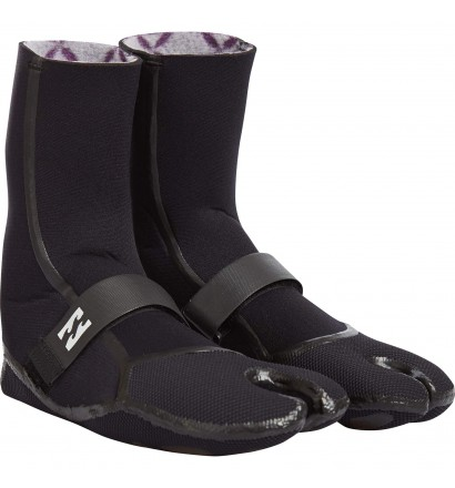 Calze in Neoprene in Billabong Forno carbon Comp 3mm