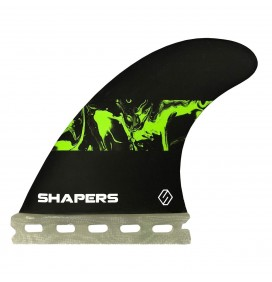 Chiglie Shapers Pinne Core Lite Futures