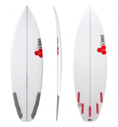 Planche de surf Channel Island the four