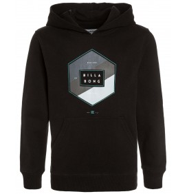 Suéter Billabong Access Hood