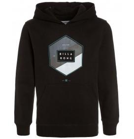 Sweatshirt Billlabong Access Hood
