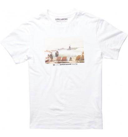 Camiseta Billabong Life´s Short