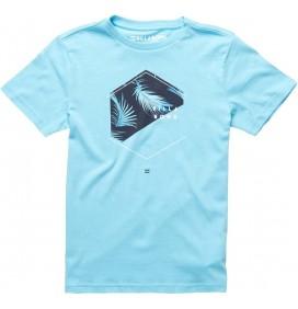 T-Shirt Billabong Inserire Ragazzo