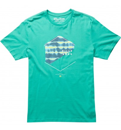 Camisa Billabong Enter Boy