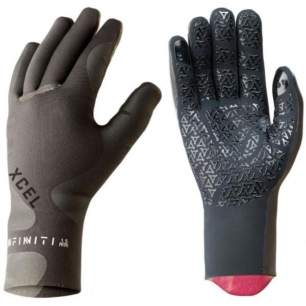 Imagén:  XCEL Infiniti gloves