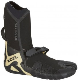 Socken Xcel Drylock Split Toe Boot 3mm