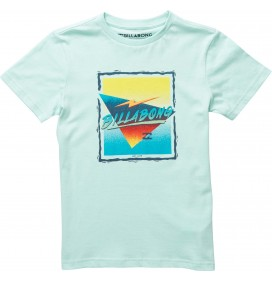 T-Shirt Billabong Durata Boy
