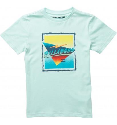 T-Shirt Billabong Duration Boy