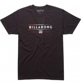 T-Shirt Billabong Unità Ragazzo
