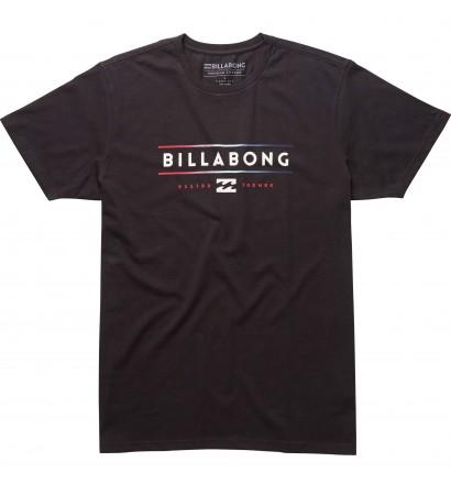 T-Shirt Van Billabong Eenheid Jongen