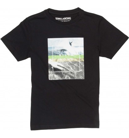 Camiseta Billabong chil Boy