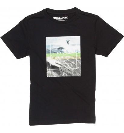 T-shirt Billabong chil Ragazzo