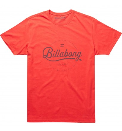 Camiseta Billabong Outfield Boy