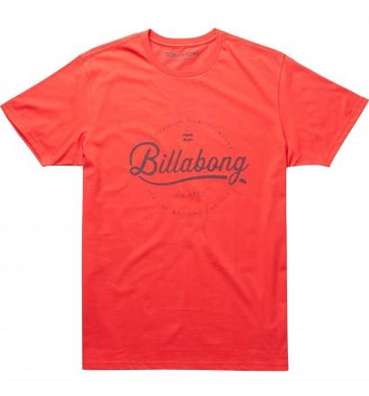 T-Shirt Van Billabong Outfield Jongen