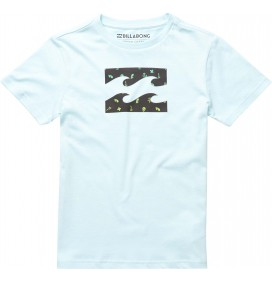 T-Shirt Billabong Team Wave Boy