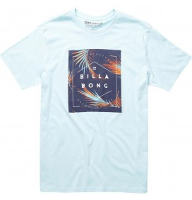Tee Shirt Billabong Keeper