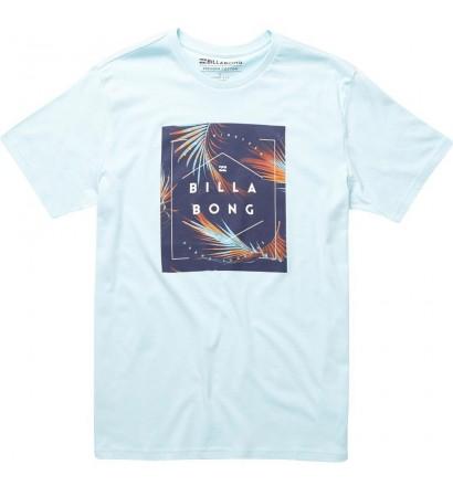 Tee Shirt Billabong Keeper