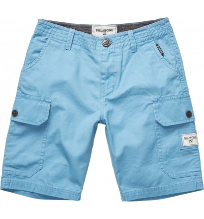 Pantalon corto Billabong All Day Cargo Boy