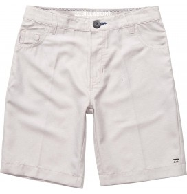Bermudas Billabong Outsider Submersible Boy
