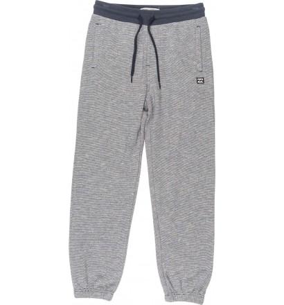 Pantalon von adidas trainingsanzug Billabong Balance Cuffed Pant Boy