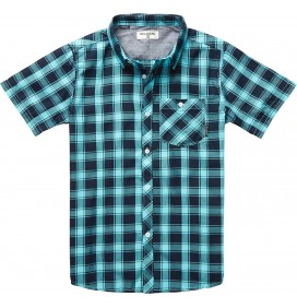 Camisa Billabong All Day Check Shirt