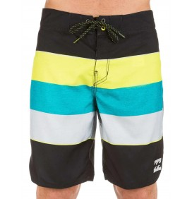 Maiô Billabong OG Stripe 19''