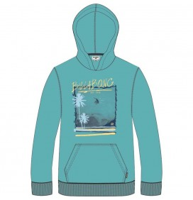 Sweatshirt Billlabong Capture Hood