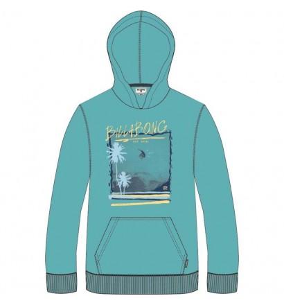 Sweatshirt Billabong Capture Hood