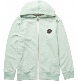Sweatshirt Billlabong All Day Zip hood
