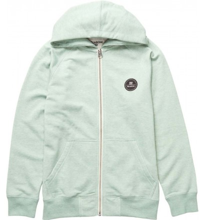 Sudadera Billlabong All Day Zip hood