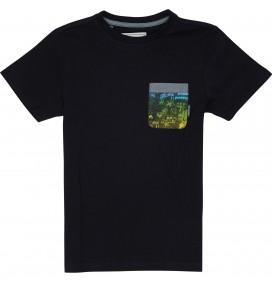 Camiseta Billabong Transmit Tee Boy