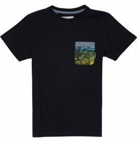 T-Shirt Billabong Trasmettere Tee Boy