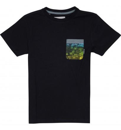 T-Shirt Billabong Trasmettere Tee Boy