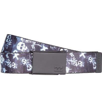 Cinturon Billabong Billy Belt