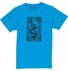 T-Shirt Billabong Tarocchi Ragazzo