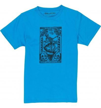 T-Shirt Van Billabong Tarot Jongen