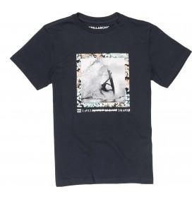 Camiseta Billabong Heat 4 Boy