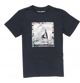 T-Shirt Van Billabong Warmte 4 Jongen