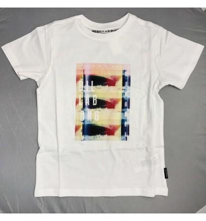 Camisa Billabong Heat 4 Boy