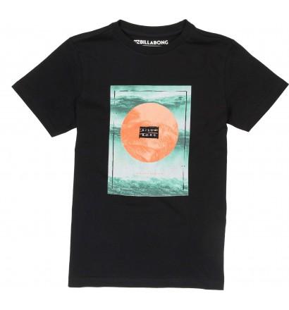 T-Shirt Billabong Caravan Ragazzo