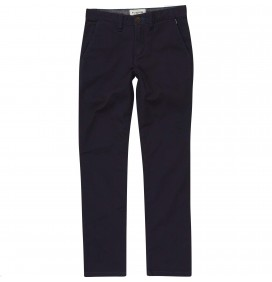 Pantalon Billabong New Order Chino Ragazzo