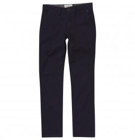 Pantalon Billabong Nieuwe Bestelling Chino Jongen