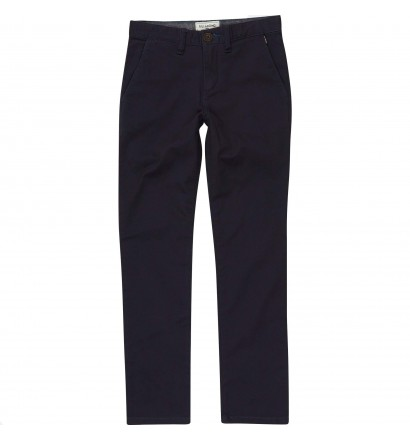 Calças Billabong New Order Chino Boy