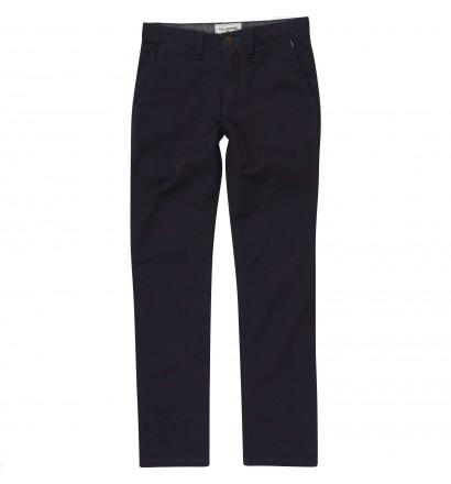 Pantalon Billabong New Order Chino Ragazzo