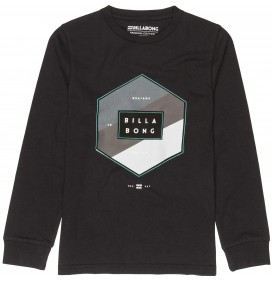 Tee Shirt Billabong Access Boy long sleeves