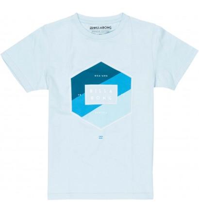 T-Shirt Van Billabong Toegang Jongen
